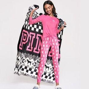 Victorias Secret Cozy Blanket